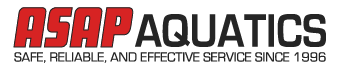 ASAP Aquatics Logo
