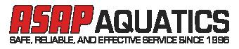 ASAP Aquatics Logo